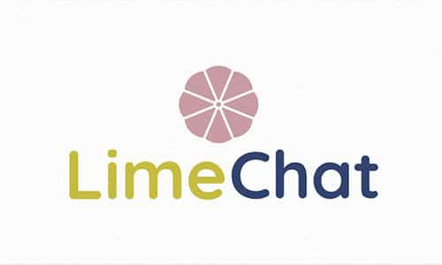 Best Brand Name for chatting | Limechat.co is for sale | BrandBrahma